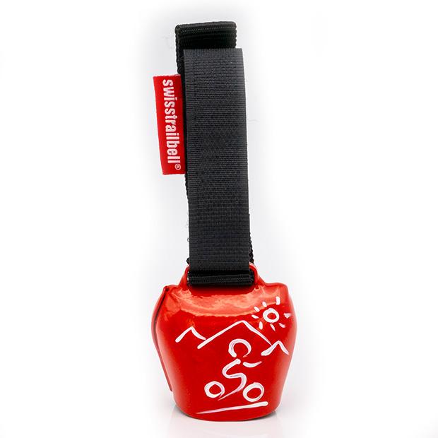 swisstrailbell® Red-MTB