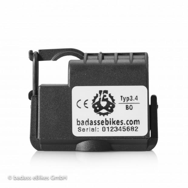badassBox Typ3.4 Bosch Freeze