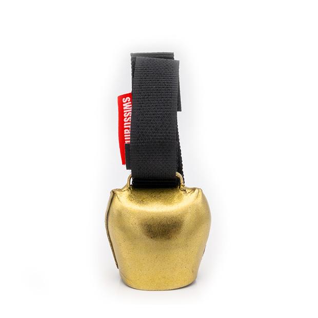 swisstrailbell® Brass-Blank