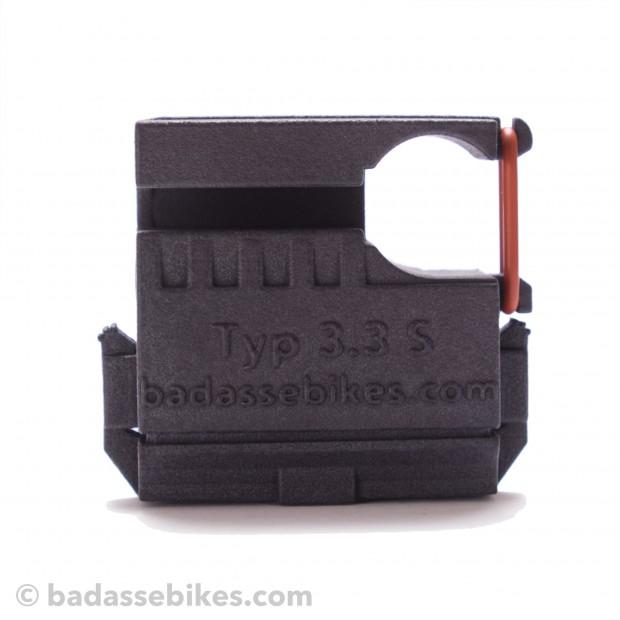 badassBox Typ3.3 Shimano