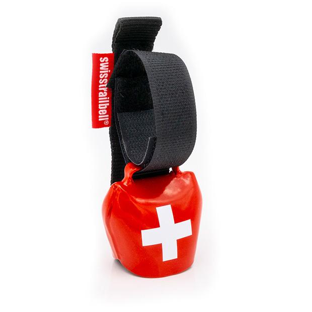 Swisstrailbell Red-Switzerland