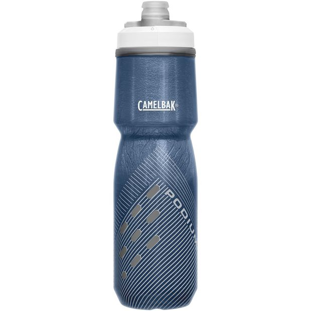 Camelbak Podium Chill Isolated Bottle - navy perforated