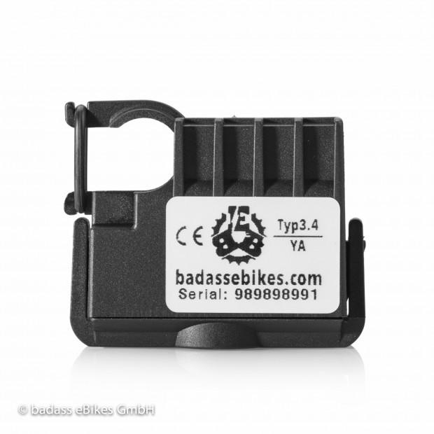 badassBox Typ3.4 Yamaha