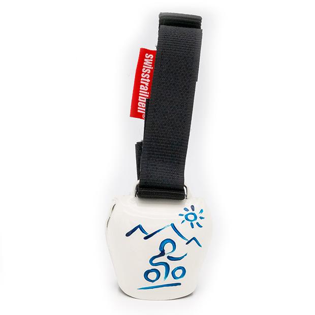 swisstrailbell® White-MTB