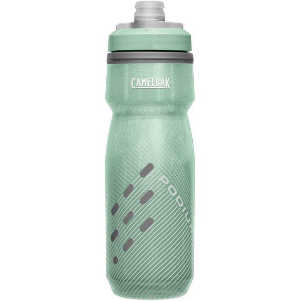Camelbak Podium Chill Isolated Bottle - sage perforated