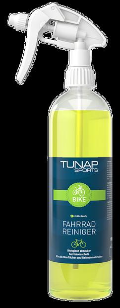 TUNAP SPORTS Bike cleaner
