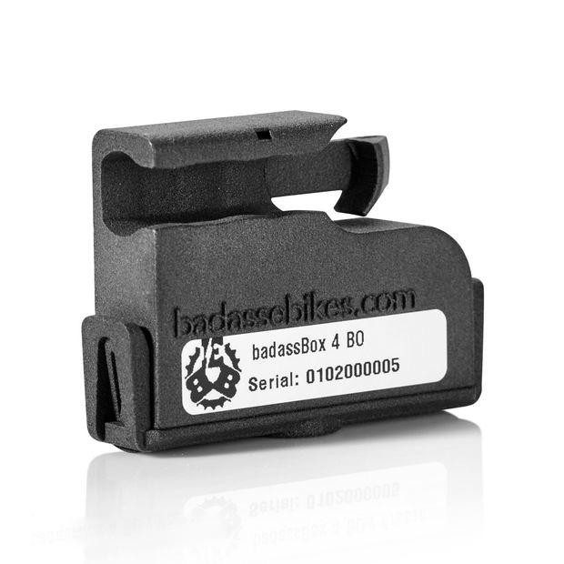 badassBox 4 Bosch