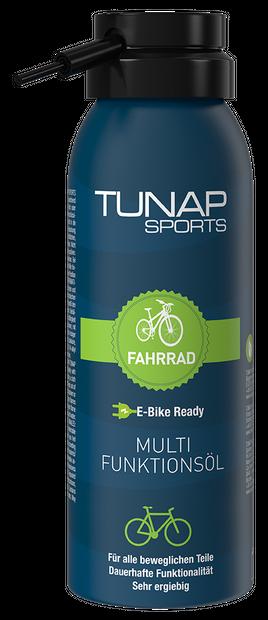 TUNAP SPORTS Multifunctional Oil