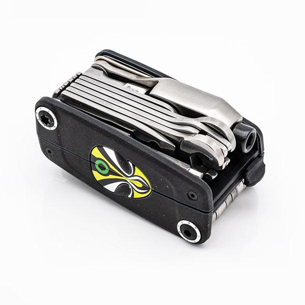 Topeak Alien S Werkzeugsatz