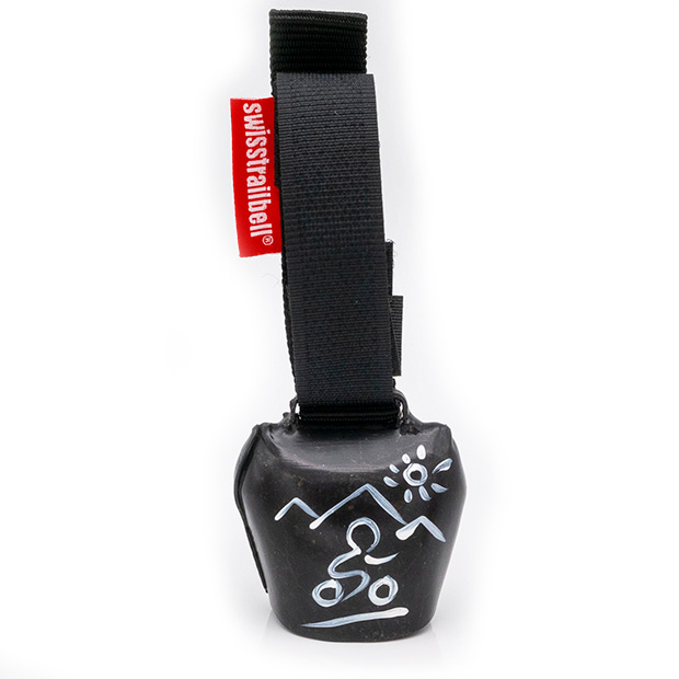 swisstrailbell® Black-MTB