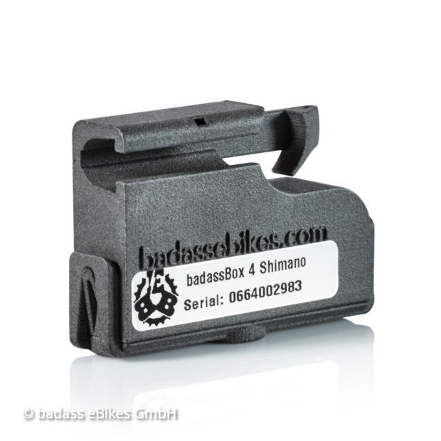 badassBox 4 Shimano